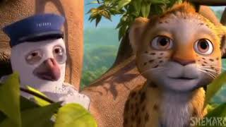 Delhi safari full movie cartoon in hindi