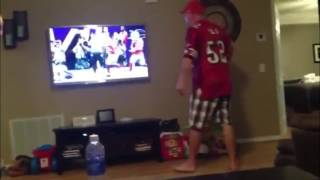 NFL Angry Fans Compilation