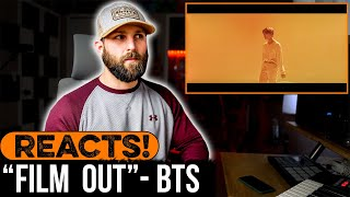 MUSICIAN REACTS To BTS -