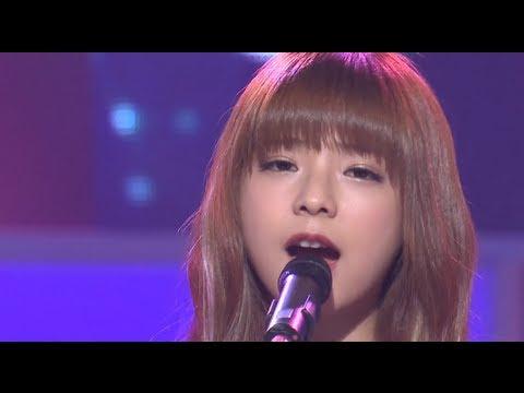 Juniel - Bad Man, 주니엘 - 나쁜 사람, Music Core 20121124