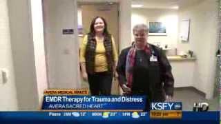 Medical Minute Video: EMDR for Trauma.