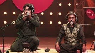 Pir Jalani - Clinton Cerejo feat. Barmer Boys - Coke Studio @ MTV Season 3