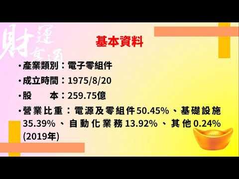 《強勢股》突破所有均線股票(2308台達電)(20200814盤後)