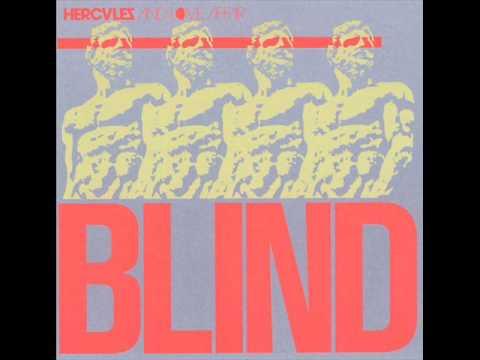 Hercules and love affair Blind(Lyrics)