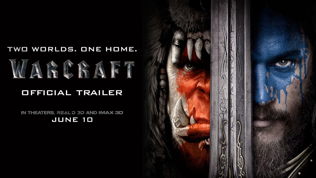 Trailer de Warcraft