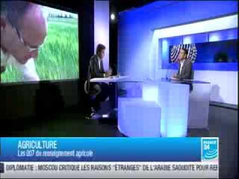 АгроЭкспедиция 1 глазами французского журналиста