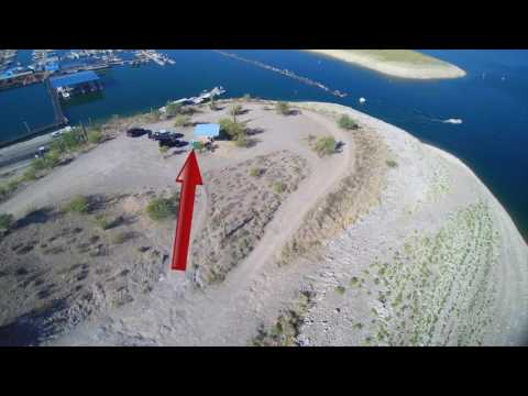 Directions To Lake Pleasant Dive Site…