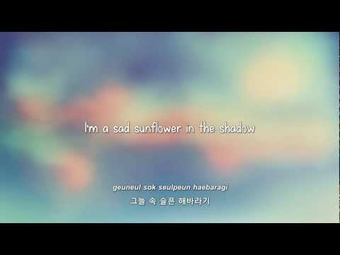 Girls' Generation- 제자리걸음 (Sunflower) lyrics [Eng. | Rom. | Han.]