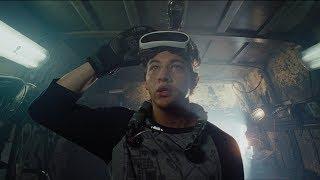 READY PLAYER ONE - Descubre el futuro - Oficial Warner Bros. Pictures