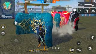 FREE FIRE LIVE GAMEPLAY WITH AMITBHAI - DESI GAMERS