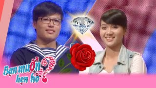 Mighty Devil - Cat Tuong falls in love with the players Van Tuan - Thu Thanh | BMHH 8 😝
