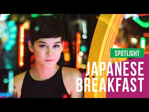 Finding Her Identity: An interview with Japanese Breakfast