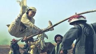 phim hành động võ thuật hay mới nhất - CÔNG PHU TUYỆT ĐỈNH - thuyết minh