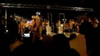 Caribe, ganadores de la Tamborada 2009