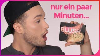 How To: Top geschminkt in 5 Minuten