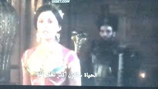 Aladdin 2019 jasmine sing speechless in a pink costume