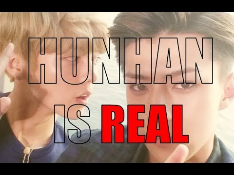 Why do I believe in Hunhan ? (explanations)
