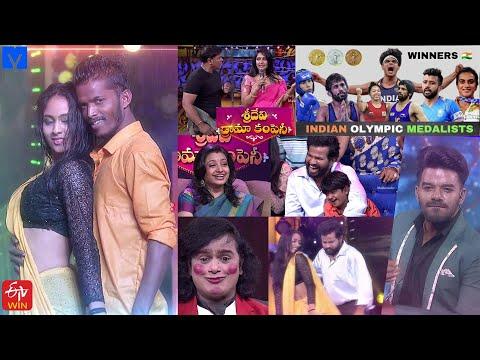 Sridevi Drama Company promo: Sudheer, Hyper Aadi, Aamani; telecast on Aug 15