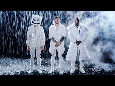 Marshmello x Juicy J - You Can Cry (Ft. James Arthur)