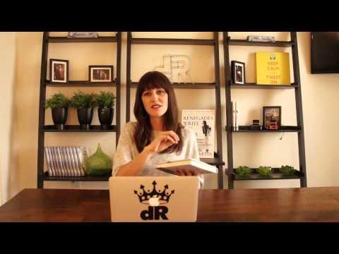 Amy Jo Martin Greets Maccabee Public Relations