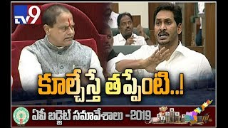 Chandrababu should be a role model with 40 yrs of experien..