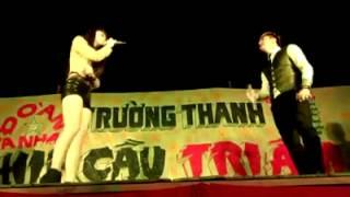 Tam Giác Tình - Saka Trương Tuyền ft. Út Khang