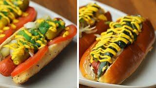 Hot Dogs Across America • Tasty