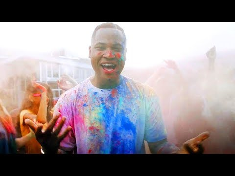 Aaron Cole - Right On Time (feat. TobyMac) [Official Music Video]
