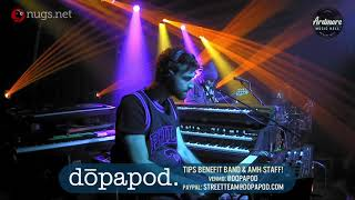 Dopapod Live at Ardmore Music Hall