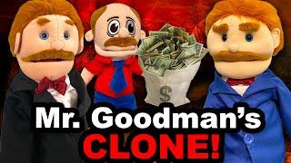 SML Movie: Mr. Goodman's Clone!