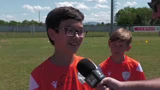 Udinese Summer Camp 2021 / 3° settimana (giorno 5)