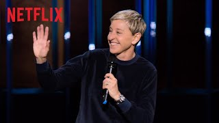 Ellen degeneres: relatable :  bande-annonce VO