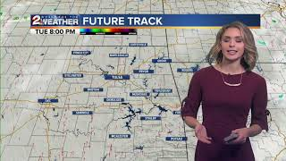 KJRH Latest Headlines | July 16, 5pm