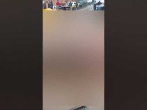 الأمطار الغزيرة تغرق السوق الأسبوعي بني أحمد وتسبب خسائر