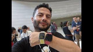 Apple Watch Series 5 Ön İnceleme! - TÜRKİYE'DE İLK!