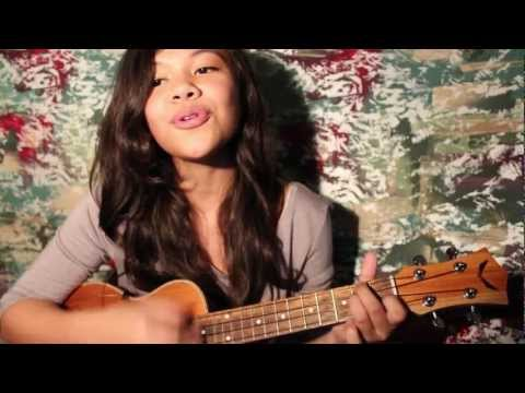 I Will-The Beatles (ukulele cover) Reneé Dominique