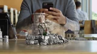 Game of War: Library War