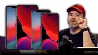 Apple Finally Shrinking The Notch