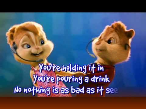 Baixar Just Give Me a Reason Chipmunks version