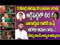 Sircilla Handloom Weaver Nalla Vijay How to Makes Match Box Saree | Nagarjuna | Suman TV News