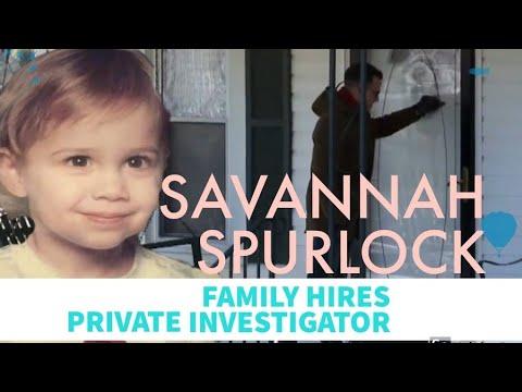 Savannah Spurlock: What If?