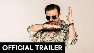 DAVID BRENT: LIFE ON THE ROAD - HD