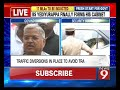 Govind Karjol reacts on getting ministerial berth in CM BSYs cabinet - NEWS9