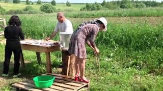 Nông thôn Nga