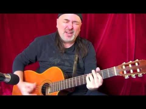 Baixar Daft Punk - Get Lucky - Igor Presnyakov - acoustic interpretation