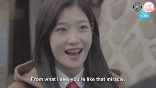 [ENG-SUB] DIA's Web Drama - Happy Ending Part 1 (Chaeyeon & Eunchae)