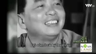 Đại tướng Võ Nguyên Giáp - Vị Đại tướng của Nhân Dân | VTV24
