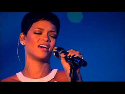 Baixar Rihanna - Stay/We Found Love (The X Factor UK Final)