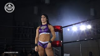 Exclusive: Update On Tessa Blanchard's Talks With WWE And AEW
