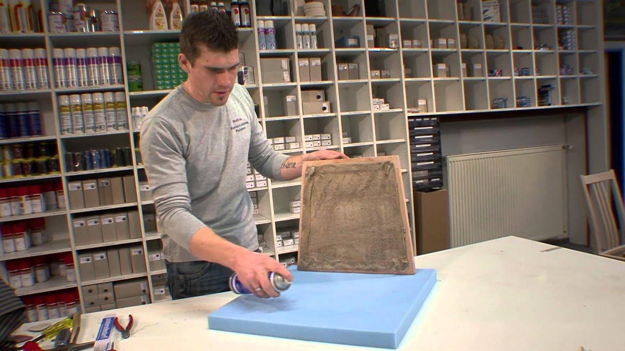 anleitung stuhl polsterung mit gurten von polstereibedarf online youtube. Black Bedroom Furniture Sets. Home Design Ideas
